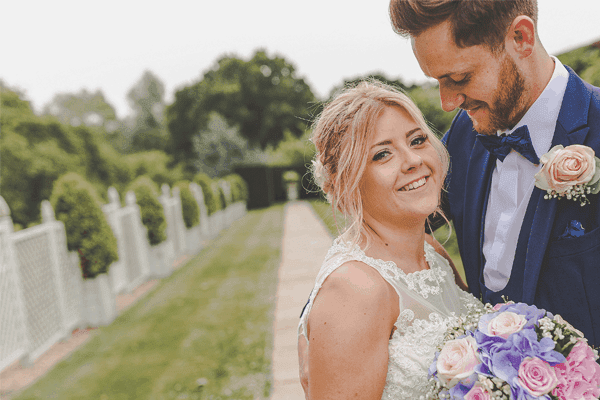 The Wedding of Amber & Alex – Braxted Park