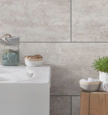 Tile Effect Wall Panels