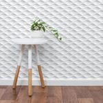 Infinity Graphic Concrete Effect Wall Panels