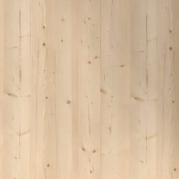 Natural Wood PVC Wall Cladding