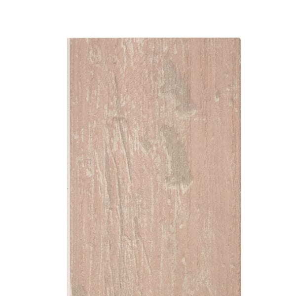 Antique Pink Cabane - Rustic Wall Panels