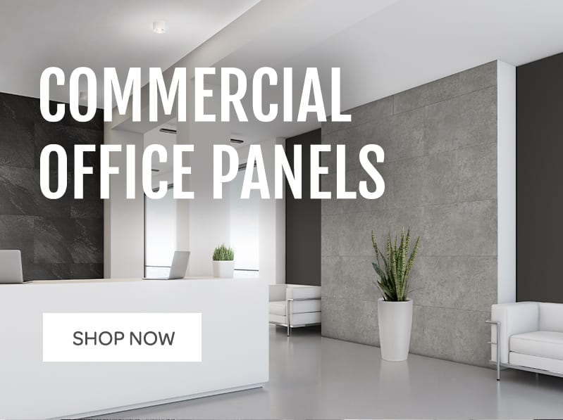 Commercial Wall Panel