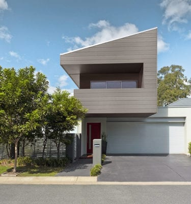Taupe External Cladding_02