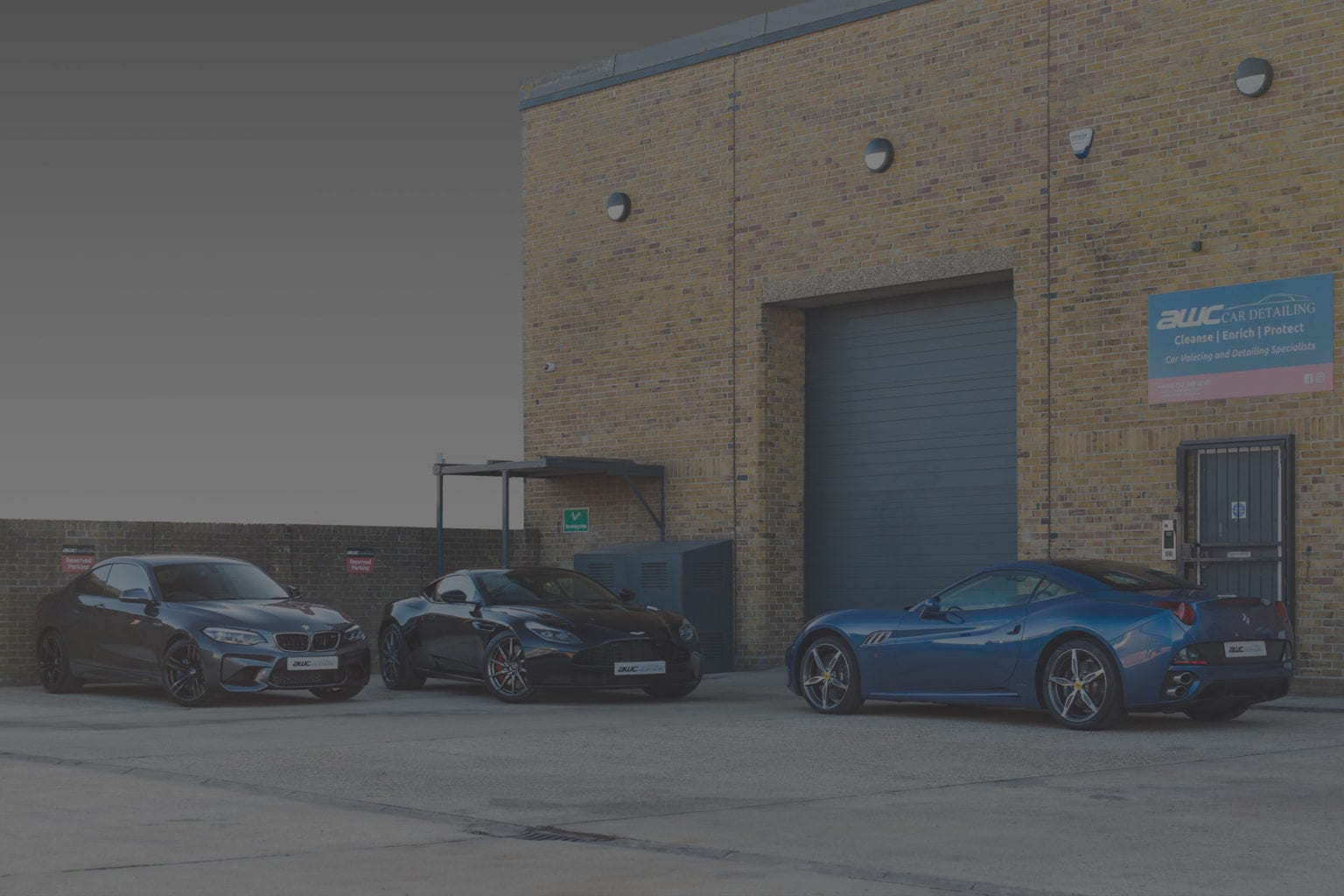 Car Detailing And Car Valeting Service Southend Essex
