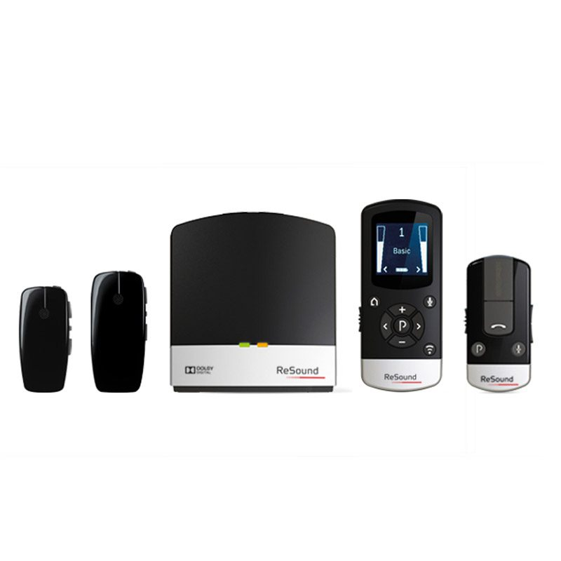 GN Resound Wireless Accessories