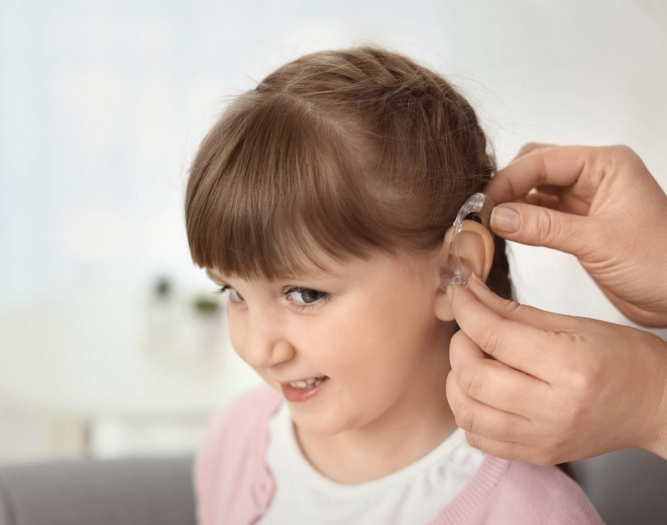 Childrens Hearing Aids Essex