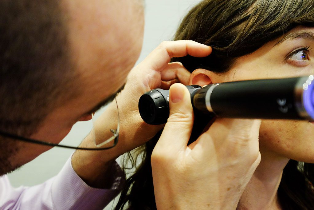 Click Hearing Audiologist Essex