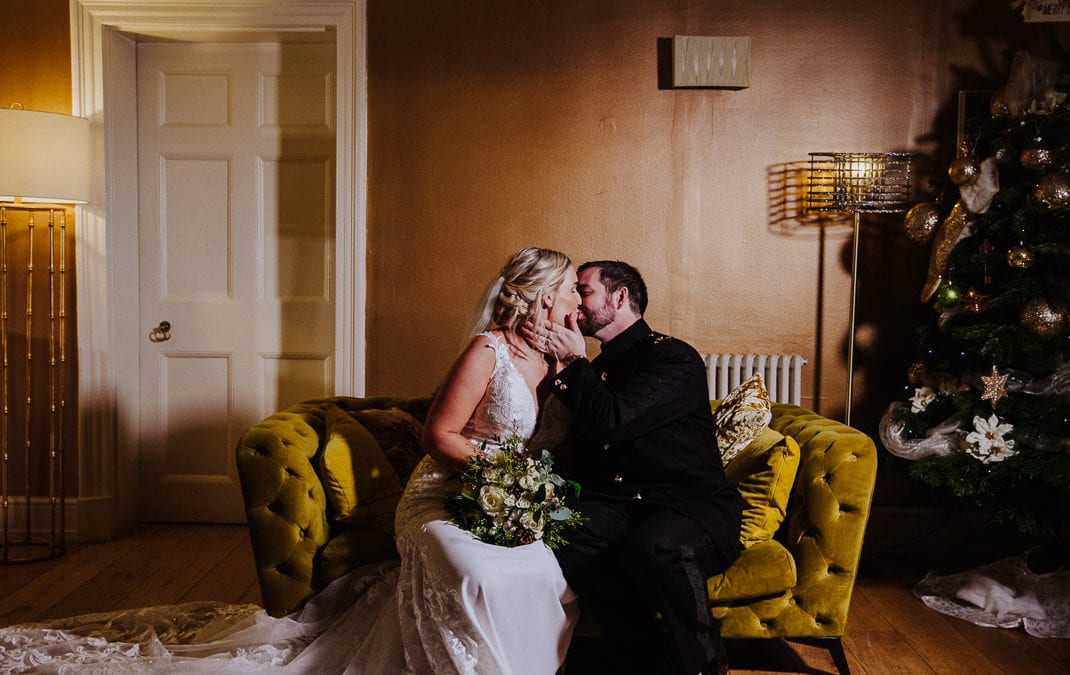 That Amazing Place – Wedding Photography for Fiona and Ted