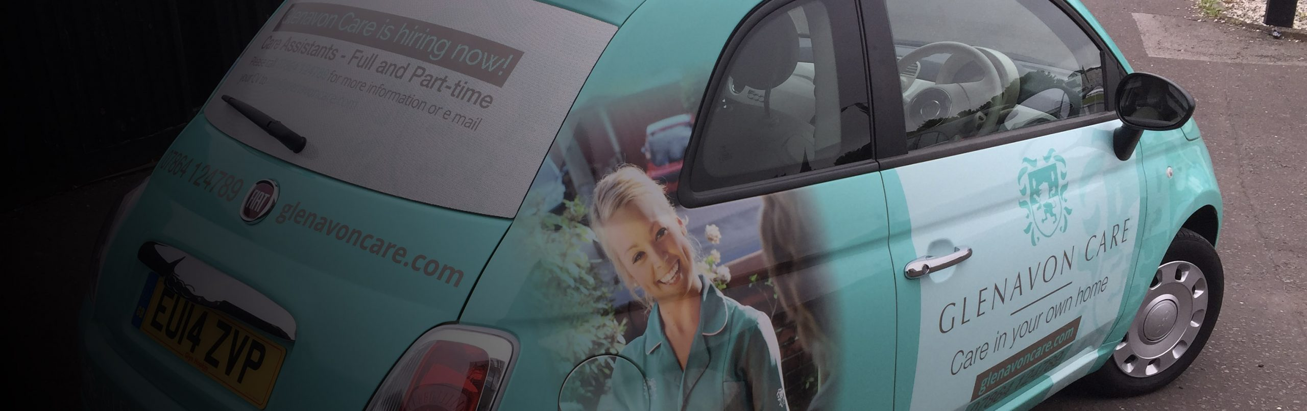 Car Vehicle Graphics