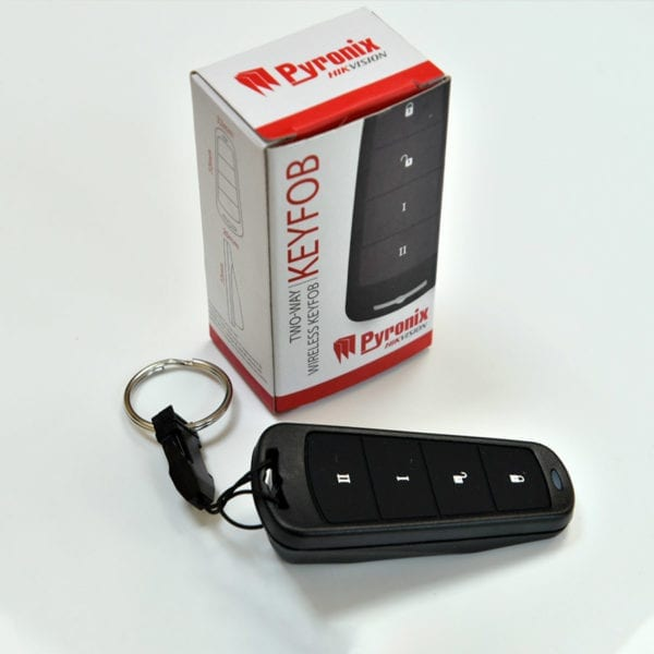 Pyronix Remote Fob